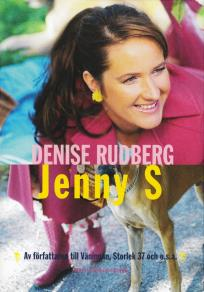 Cover for Jenny S
