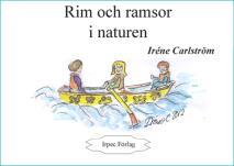 Cover for Rim och ramsor i naturen