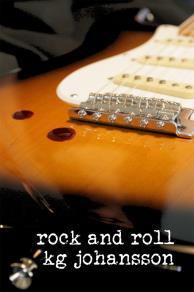 Omslagsbild för Rock and Roll