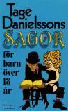 Bokomslag för Sagor för barn över 18 år