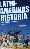 Bokomslag för Latinamerikas historia