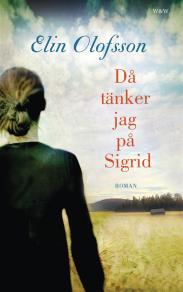 Cover for Då tänker jag på Sigrid