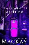 Cover for Lewis Winter måste dö