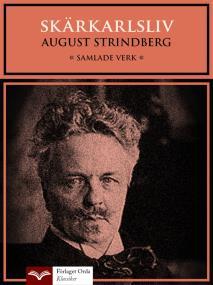 Cover for Skärkarlsliv