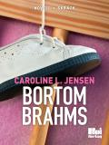 Cover for Bortom Brahms