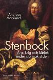 Bokomslag för Stenbock : Ära och ensamhet i Karl XII:s tid