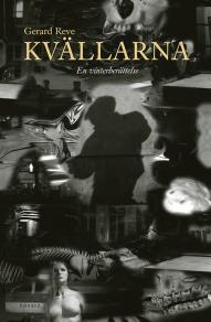 Cover for Kvällarna