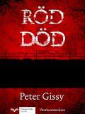 Omslagsbild för Röd död - Västkustdeckare