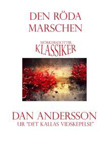 Cover for Den röda marschen