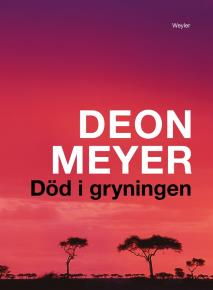 Cover for Död i gryningen