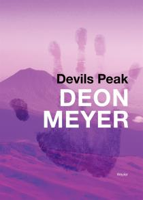Cover for Devils Peak
