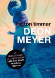Cover for Tretton timmar
