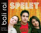 Cover for Spelet