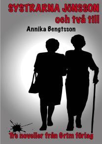 Cover for Systrarna Jönsson och två till