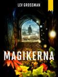 Bokomslag för Magikerna