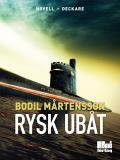 Cover for Rysk ubåt