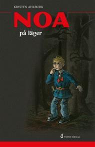 Cover for Noa på läger
