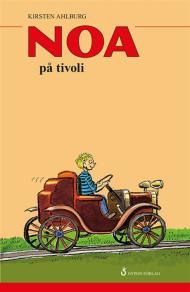 Cover for Noa på tivoli