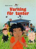 Omslagsbild för Varning för tanter