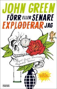 Cover for Förr eller senare exploderar jag