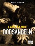 Cover for Dödsängeln