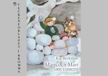Cover for Måns och Mari om vintern