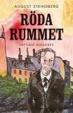 Cover for Röda rummet / Lättläst
