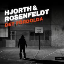Cover for Det fördolda / Lättläst
