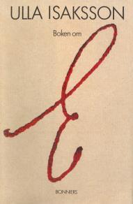 Cover for Boken om E