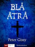 Cover for Blå åtrå