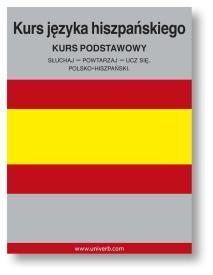 Cover for Kurs jezyka hiszpanskiego