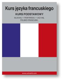 Omslagsbild för Kurs jezyka francuskiego