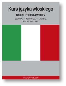 Cover for Kurs jezyka wloskiego