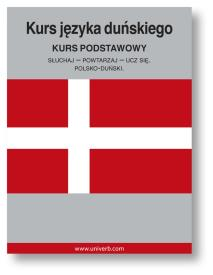 Omslagsbild för Kurs jezyka dunskiego
