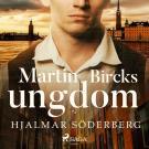 Bokomslag för Martin Bircks ungdom