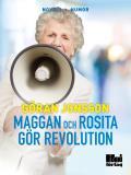 Omslagsbild för Maggan och Rosita gör revolution