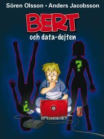 Omslagsbild för Bert och data-dejten