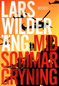 Cover for Midsommargryning