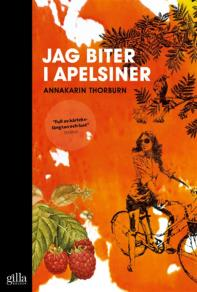 Cover for Jag biter i apelsiner