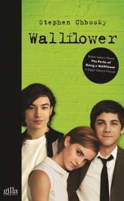 Omslagsbild för Wallflower