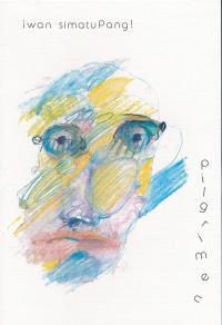 Cover for PILGRIMEN