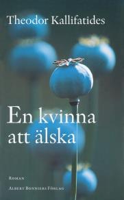 Cover for En kvinna att älska : roman