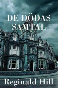 Cover for De dödas samtal