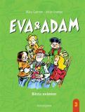 Omslagsbild för Eva & Adam: Bästa ovänner