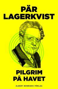 Cover for Pilgrim på havet