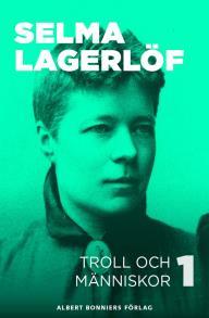 Cover for Troll och människor I