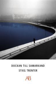 Cover for Dockan till Samarkand : en detektivroman