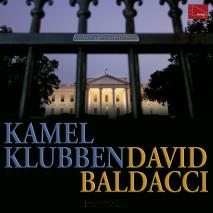 Cover for Kamelklubben