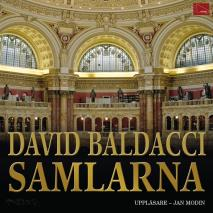 Cover for Samlarna