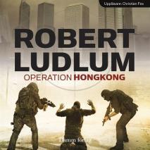 Omslagsbild för Operation Hong Kong